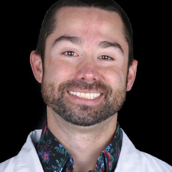 Dr. Tyler Klein